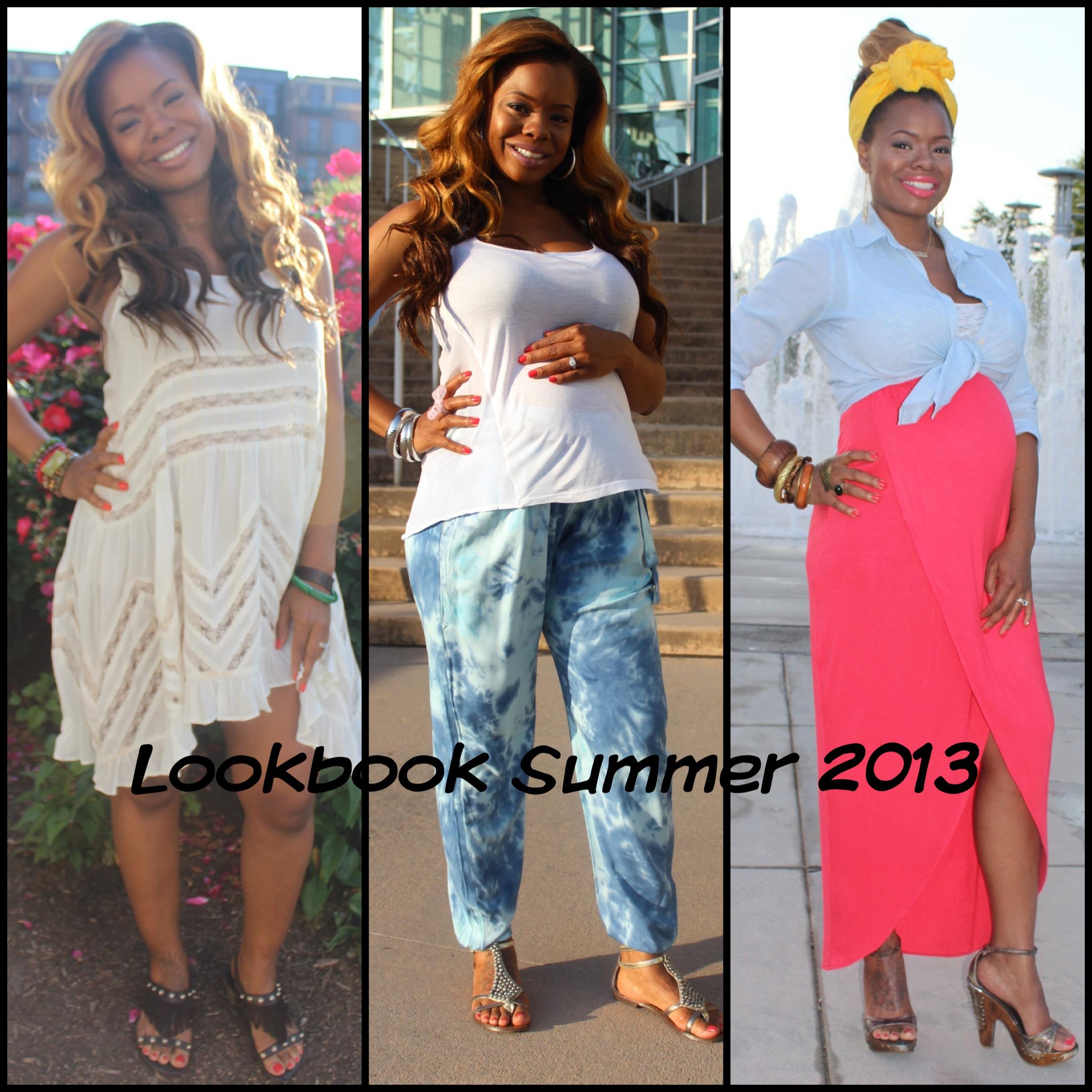 Lookbook Summer 2013 Maternity Edition The Maria