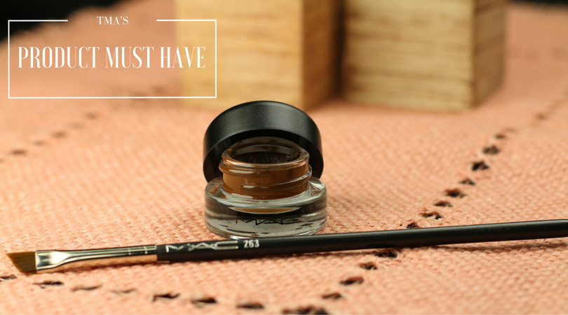 MA's Product of the Week |M.A.C Fluidline Brow Gelcreme