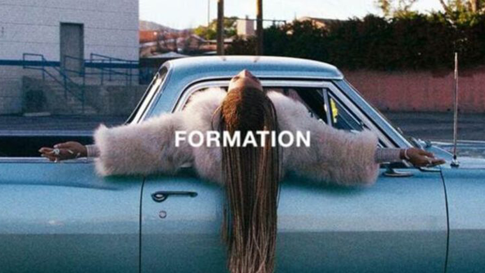 Beyoncé is back with an unapologetic new hit Formation
