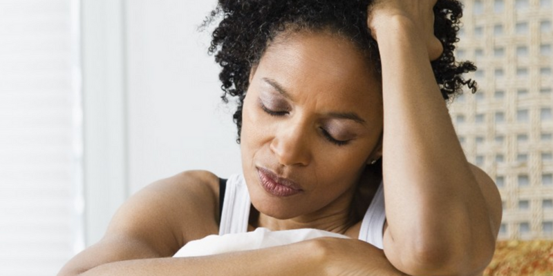 How To Recognize and Relieve Stress