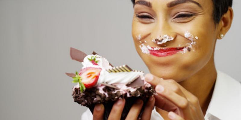 Enjoying Chocolate the Healthy Way
