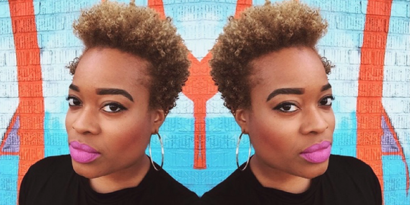 The Big Question: Should You Big Chop or Transition to Natural?