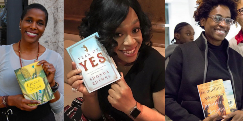 Three Must Read Books by Inspiring Black Women Writers