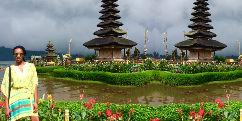 A Brief Review of Bali: The Upsides & The Downsides