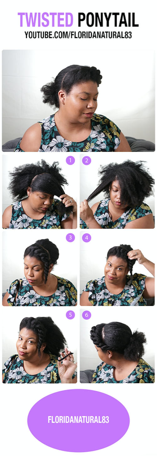 Three Easy Hairstyles For The Mom On The Go The Maria Antoinette
