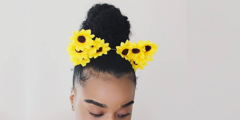 My Top Six Must Have Natural Hair Products of the Summer