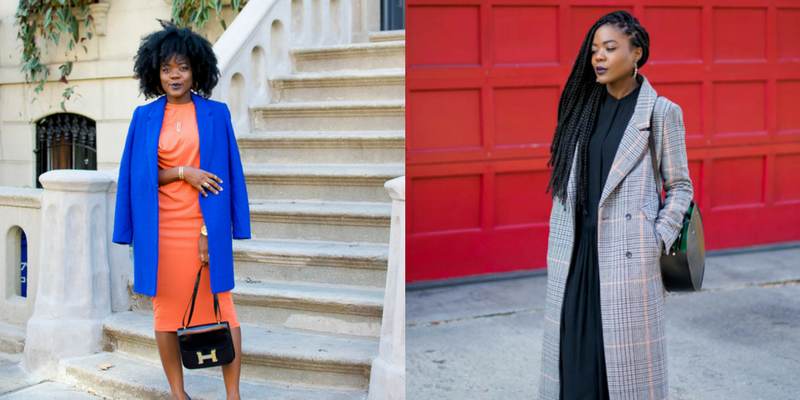 Welcoming Autumn With Our Four Fall Fashion Favorites