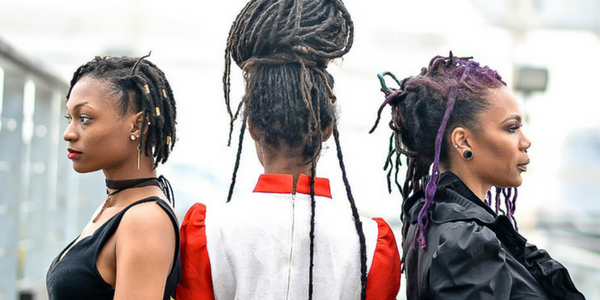 Thinking About Locs? These Women Share Why They Love Their Locs & What They Wish They Knew Before They Started