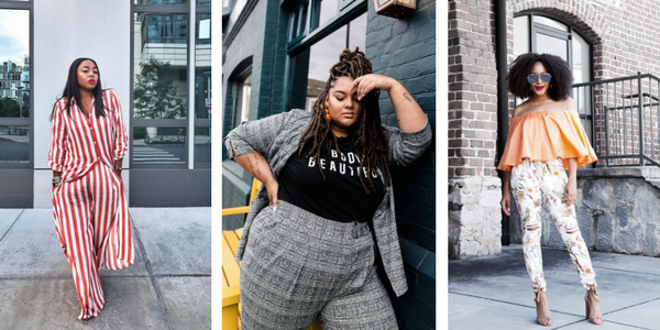 Five Fierce Bloggers of Color You Need To Follow For Style Inspiration