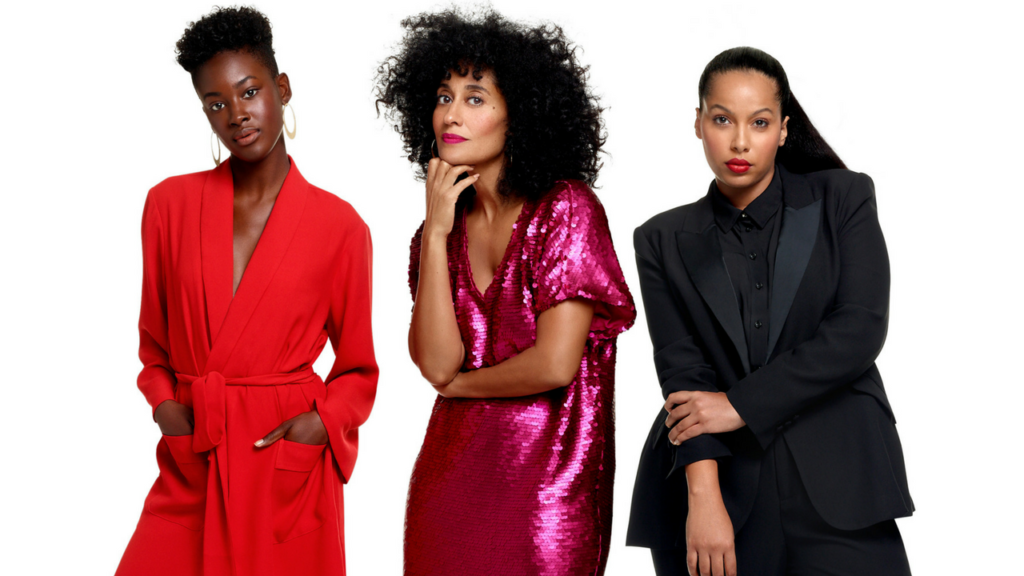 Gather Your Coins Tracee Ellis Ross For JCPenny Is Almost Here!