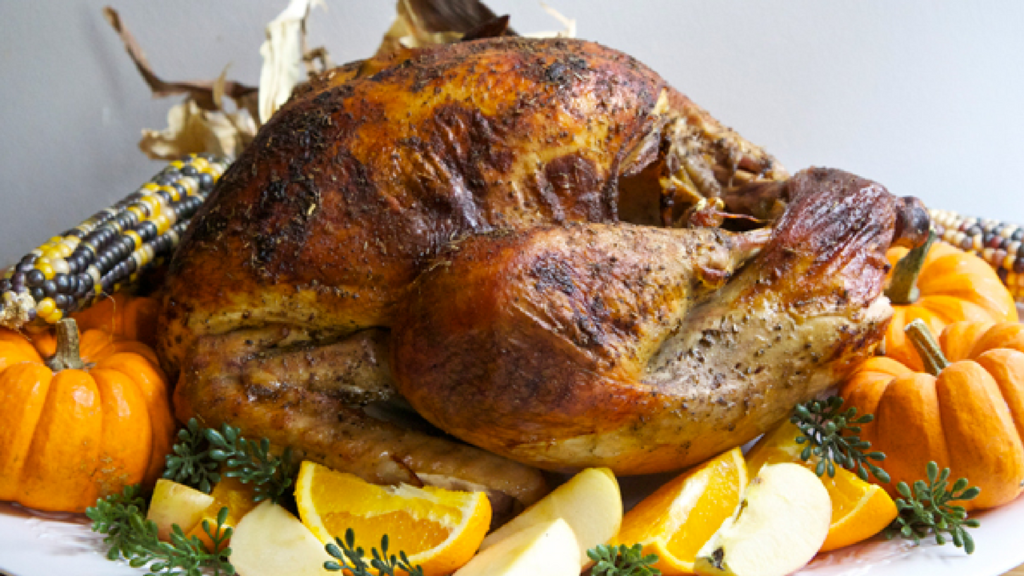 The Only Recipe Site You'll Need to Throw Down this Thanksgiving
