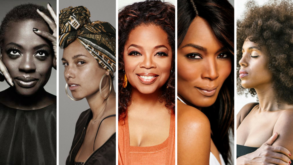 Ten Motivational Quotes From Famous Black Queens That I Admire