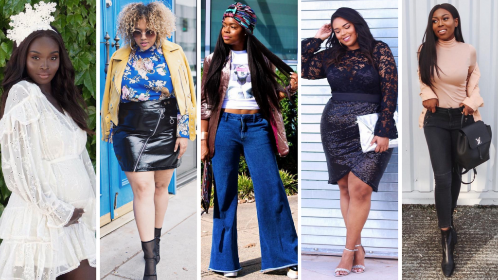 Five of the BADDEST Style Bloggers and Why I Admire Them