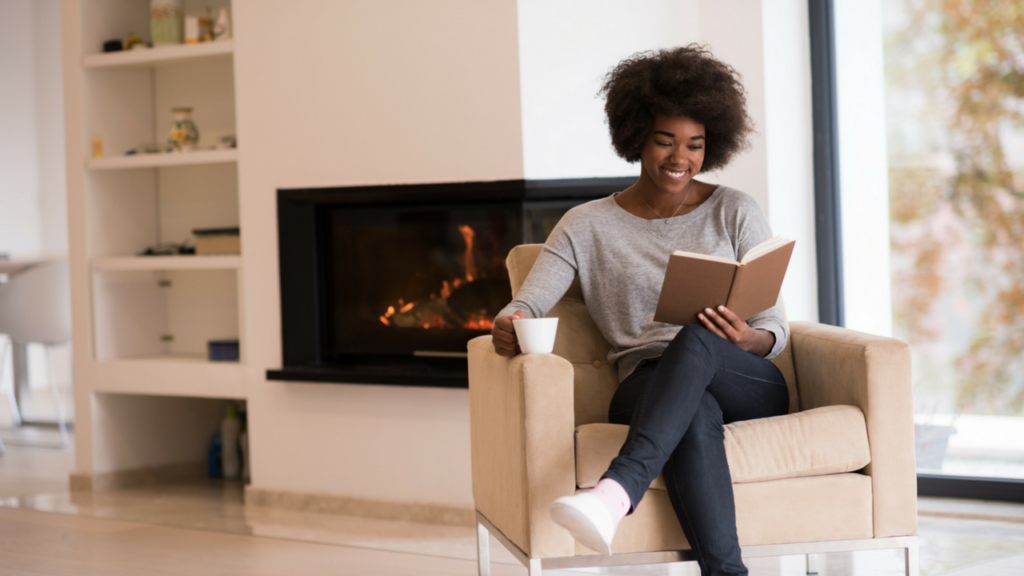 Five Books I Plan to Read in 2018