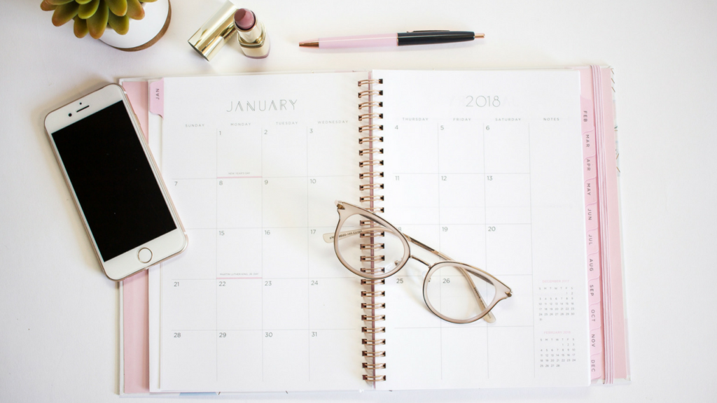 Six Steps to Effectively Implement Your Goals for the New Year