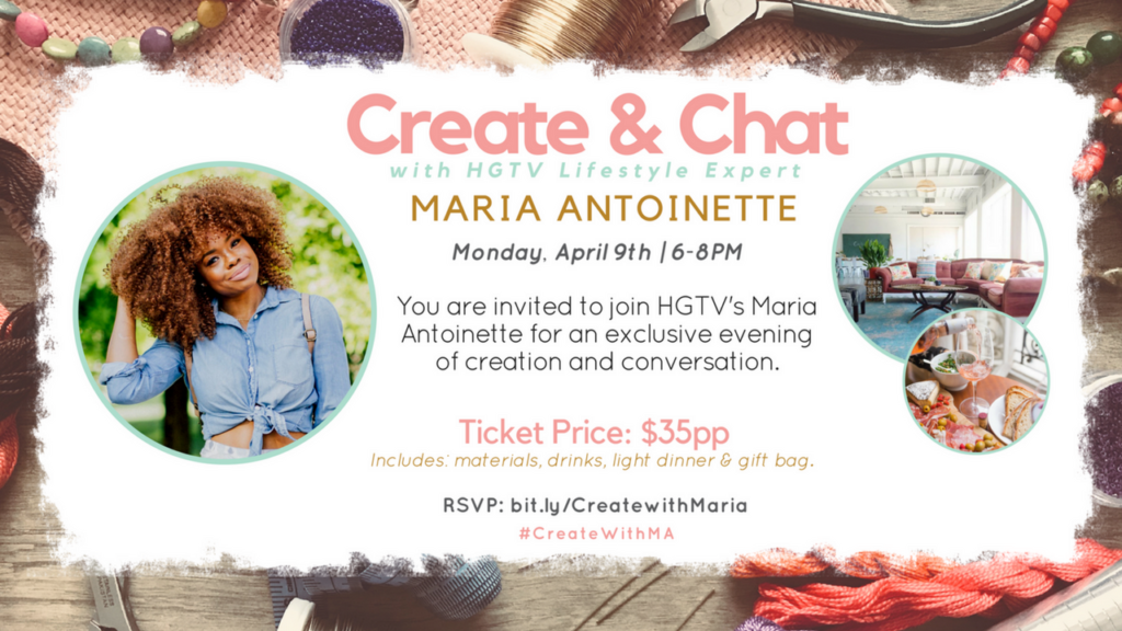 You've Been Invited to Create and Chat with Maria Antoinette