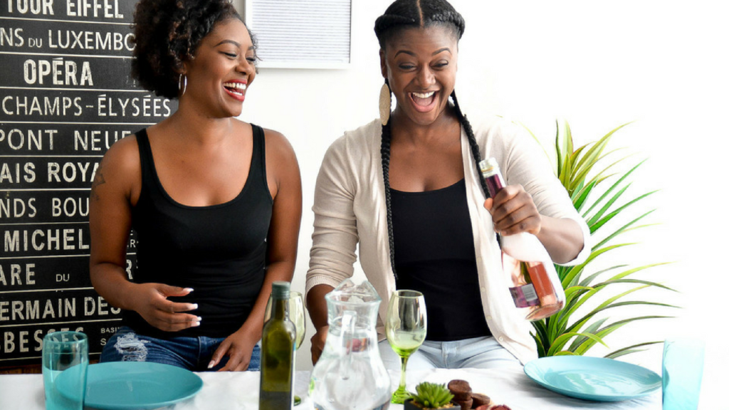 Girls Night Out: Hosting the Ultimate Galentine's Day Party