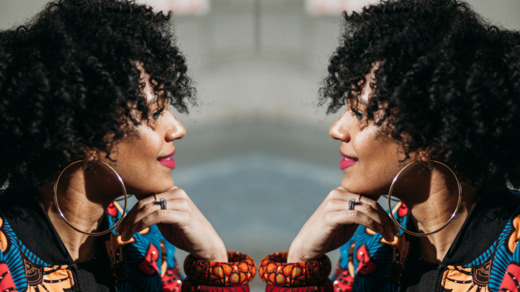 Does Every Naturalista Love Their Curl Pattern Beauteous Curl Pattern