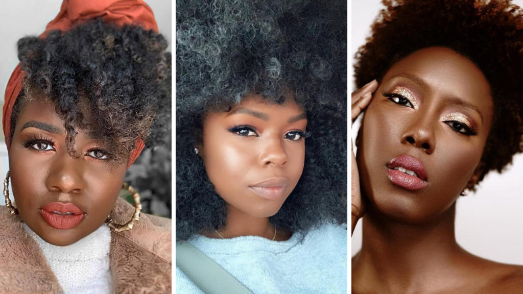 25 Natural Hair Instagram Accounts To Start Following Today